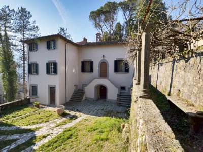 Image 17 | 7 bedroom villa for sale with 30,000m2 of land, Lucca, Tuscany 215293