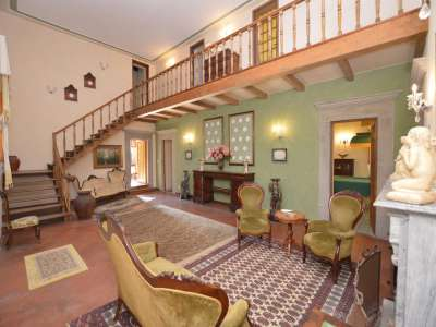 Image 3 | 7 bedroom villa for sale with 30,000m2 of land, Lucca, Tuscany 215293