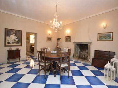 Image 8 | 7 bedroom villa for sale with 30,000m2 of land, Lucca, Tuscany 215293