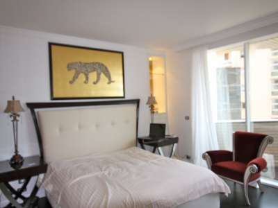 Image 10 | 3 bedroom apartment for rent, Carre D'Or, Monte Carlo, French Riviera 215327