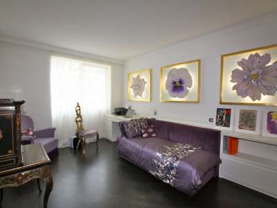 Image 12 | 3 bedroom apartment for rent, Carre D'Or, Monte Carlo, French Riviera 215327