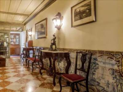 Image 12 | 5 bedroom manor house for sale with 2,780m2 of land, Lisbon 215658
