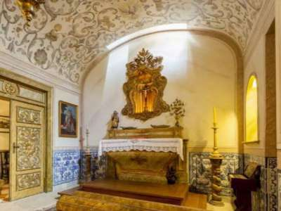 Image 13 | 5 bedroom manor house for sale with 2,780m2 of land, Lisbon 215658