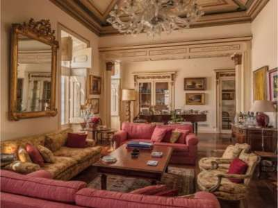 Image 14 | 5 bedroom manor house for sale with 2,780m2 of land, Lisbon 215658
