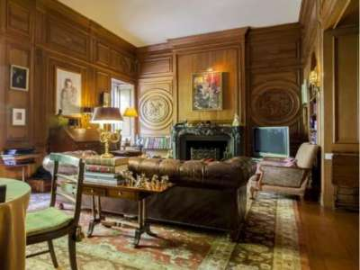 Image 18 | 5 bedroom manor house for sale with 2,780m2 of land, Lisbon 215658