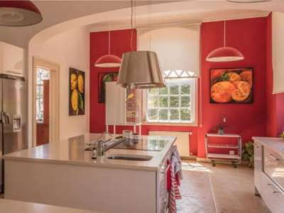 Image 19 | 5 bedroom manor house for sale with 2,780m2 of land, Lisbon 215658