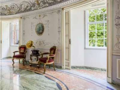 Image 22 | 5 bedroom manor house for sale with 2,780m2 of land, Lisbon 215658