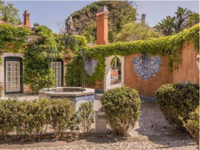 Image 24 | 5 bedroom manor house for sale with 2,780m2 of land, Lisbon 215658