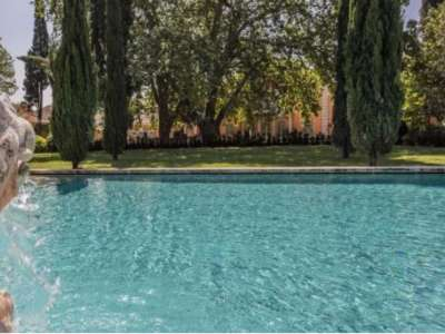 Image 25 | 5 bedroom manor house for sale with 2,780m2 of land, Lisbon 215658