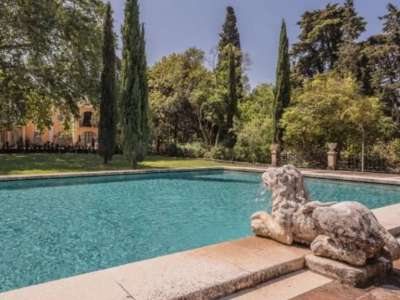 Image 26 | 5 bedroom manor house for sale with 2,780m2 of land, Lisbon 215658