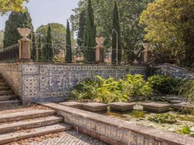 Image 28 | 5 bedroom manor house for sale with 2,780m2 of land, Lisbon 215658