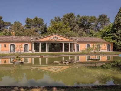 Image 4 | 5 bedroom manor house for sale with 2,780m2 of land, Lisbon 215658