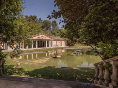 Image 5 | 5 bedroom manor house for sale with 2,780m2 of land, Lisbon 215658