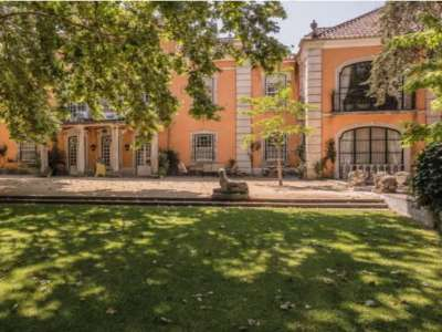 Image 6 | 5 bedroom manor house for sale with 2,780m2 of land, Lisbon 215658