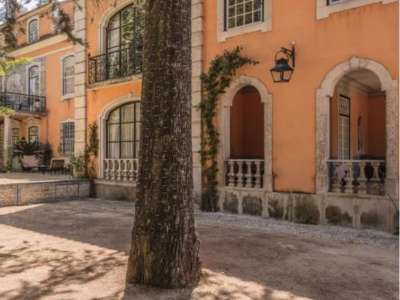 Image 7 | 5 bedroom manor house for sale with 2,780m2 of land, Lisbon 215658