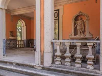 Image 8 | 5 bedroom manor house for sale with 2,780m2 of land, Lisbon 215658