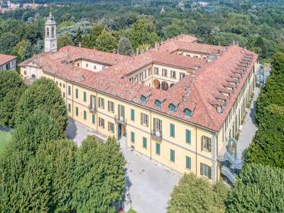 Image 11 | 50 bedroom villa for sale with 900,000m2 of land, Castelbarco, Monza and Brianza, Lombardy 215746