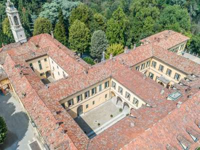 Image 13 | 50 bedroom villa for sale with 900,000m2 of land, Castelbarco, Monza and Brianza, Lombardy 215746