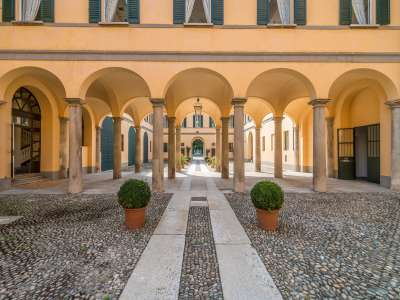 Image 22 | 50 bedroom villa for sale with 900,000m2 of land, Castelbarco, Monza and Brianza, Lombardy 215746
