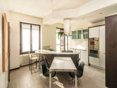 Image 10 | 3 bedroom penthouse for sale, S Biagio, Monza, Monza and Brianza, Lombardy 215750
