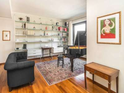 Image 17 | 3 bedroom penthouse for sale, S Biagio, Monza, Monza and Brianza, Lombardy 215750