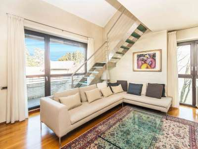 Image 18 | 3 bedroom penthouse for sale, S Biagio, Monza, Monza and Brianza, Lombardy 215750
