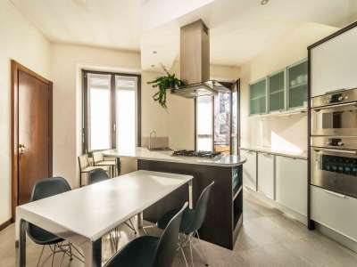 Image 2 | 3 bedroom penthouse for sale, S Biagio, Monza, Monza and Brianza, Lombardy 215750