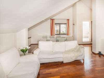 Image 28 | 3 bedroom penthouse for sale, S Biagio, Monza, Monza and Brianza, Lombardy 215750