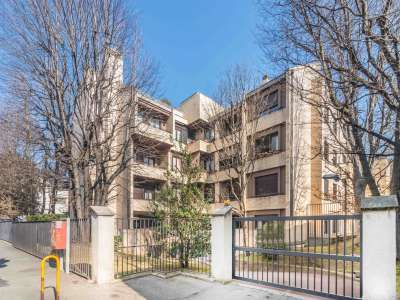Image 31 | 3 bedroom penthouse for sale, S Biagio, Monza, Monza and Brianza, Lombardy 215750
