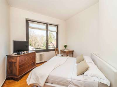 Image 4 | 3 bedroom penthouse for sale, S Biagio, Monza, Monza and Brianza, Lombardy 215750