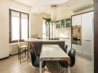 Image 6 | 3 bedroom penthouse for sale, S Biagio, Monza, Monza and Brianza, Lombardy 215750