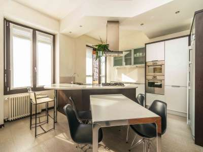 Image 7 | 3 bedroom penthouse for sale, S Biagio, Monza, Monza and Brianza, Lombardy 215750