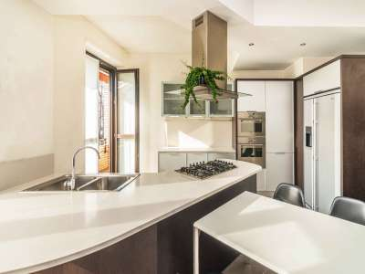 Image 8 | 3 bedroom penthouse for sale, S Biagio, Monza, Monza and Brianza, Lombardy 215750