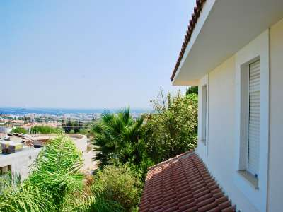 Image 26 | 5 bedroom villa for sale with 1,102m2 of land, Mesovounia, Limassol 215771