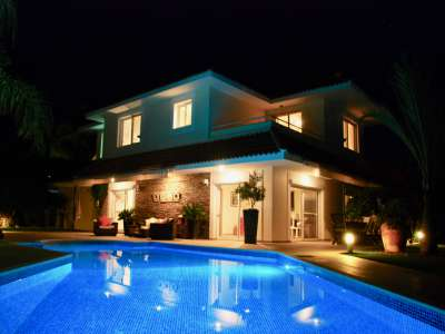 Image 27 | 5 bedroom villa for sale with 1,102m2 of land, Mesovounia, Limassol 215771