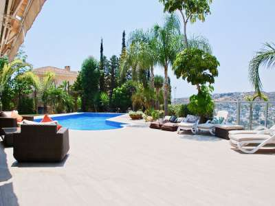 Image 29 | 5 bedroom villa for sale with 1,102m2 of land, Mesovounia, Limassol 215771
