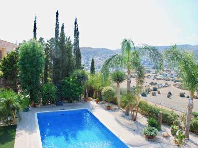 Image 31 | 5 bedroom villa for sale with 1,102m2 of land, Mesovounia, Limassol 215771