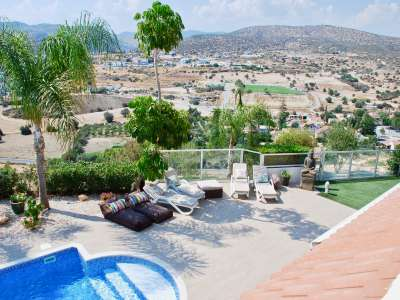 Image 32 | 5 bedroom villa for sale with 1,102m2 of land, Mesovounia, Limassol 215771