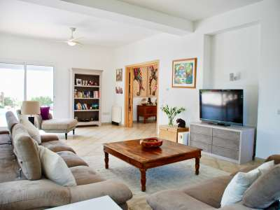 Image 5 | 5 bedroom villa for sale with 1,102m2 of land, Mesovounia, Limassol 215771