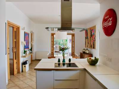 Image 8 | 5 bedroom villa for sale with 1,102m2 of land, Mesovounia, Limassol 215771