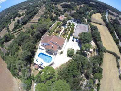 Image 1 | 8 bedroom villa for sale with 28,000m2 of land, Alaior, Central Menorca, Menorca 215958