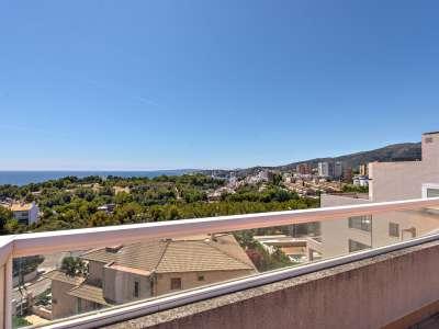 Image 12 | 3 bedroom penthouse for sale, Bonanova, Palma Area, Mallorca 216064