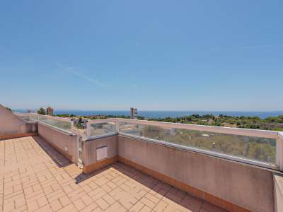 Image 13 | 3 bedroom penthouse for sale, Bonanova, Palma Area, Mallorca 216064