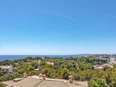 Image 18 | 3 bedroom penthouse for sale, Bonanova, Palma Area, Mallorca 216064