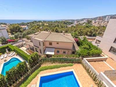 Image 2 | 3 bedroom penthouse for sale, Bonanova, Palma Area, Mallorca 216064
