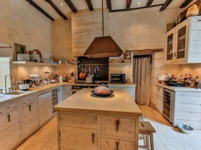 Image 11 | 6 bedroom French chateau for sale with 63,300m2 of land, Angouleme, Charente , Poitou-Charentes 216161