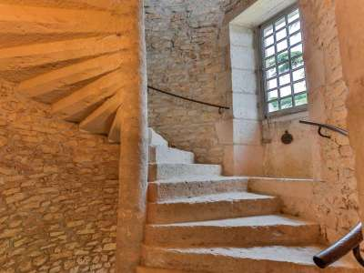 Image 13 | 6 bedroom French chateau for sale with 63,300m2 of land, Angouleme, Charente , Poitou-Charentes 216161