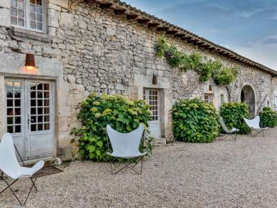 Image 6 | 6 bedroom French chateau for sale with 63,300m2 of land, Angouleme, Charente , Poitou-Charentes 216161