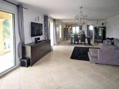 Image 3 | 4 bedroom villa for sale with 1,500m2 of land, Le Broc, Alpes-Maritimes 6, Cote d'Azur French Riviera 216226