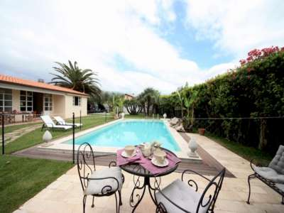 Image 21 | 5 bedroom villa for sale with 700m2 of land, Camaiore, Lucca, Tuscany 216253